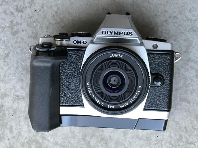 OMD EM5 mki 2